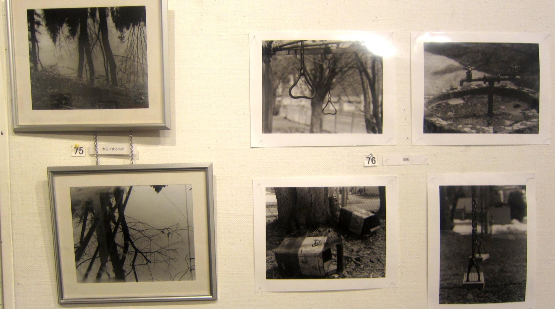 1944)②「札幌大学写真部 卒業写真展 & 学外写真展」 市民g. 終了2月20日(水)~2月24日(日) _f0126829_11551555.jpg