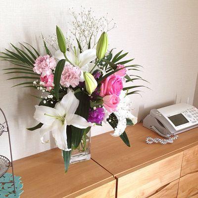 お花と。_c0119259_21534065.jpg