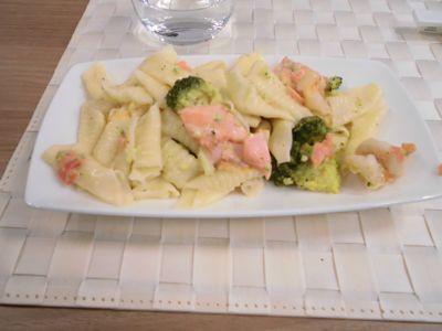 クリナップ大阪ショールームでの料理教室終わりました_f0134268_19403356.jpg