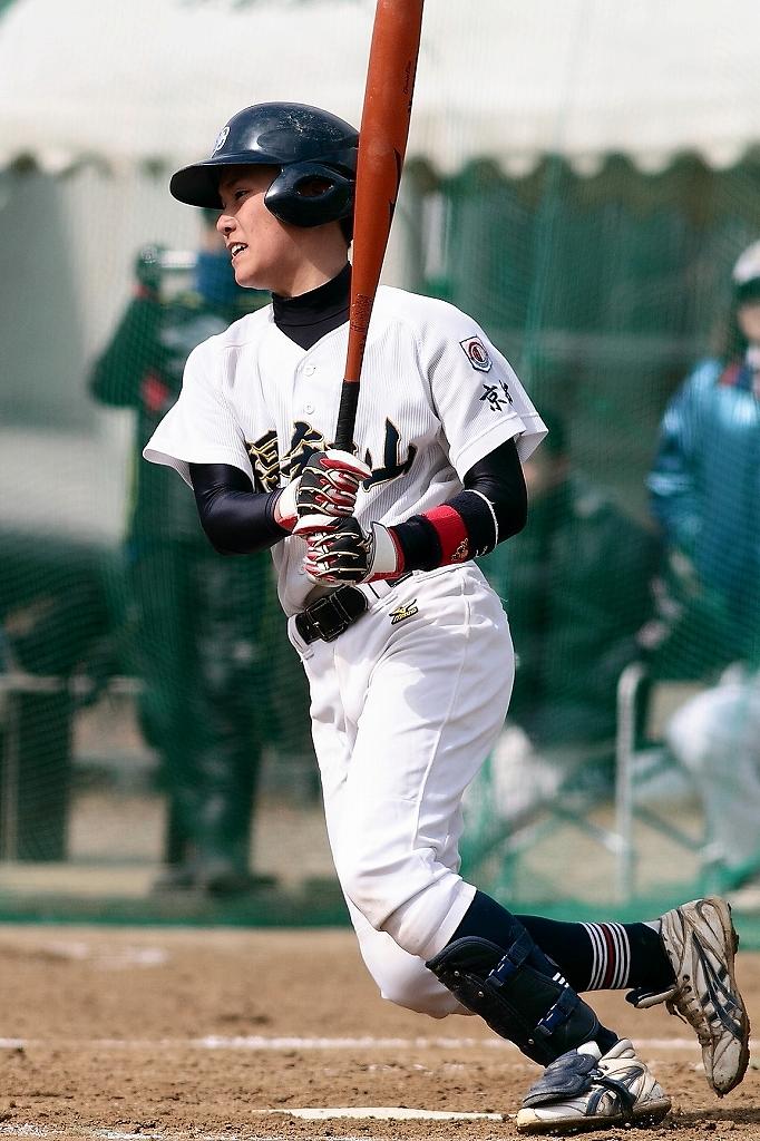 第43回春季大会京都府予選 VS京都ライオンズボーイズ5_a0170082_19321652.jpg