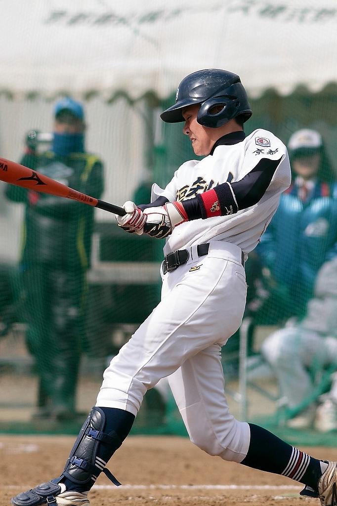 第43回春季大会京都府予選 VS京都ライオンズボーイズ5_a0170082_1932216.jpg