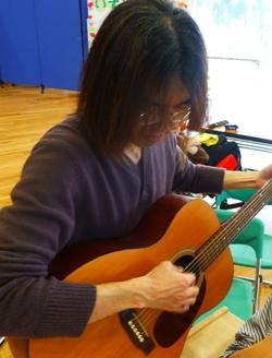 楽器で遊ぼう!_e0188087_22321050.jpg