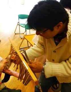 楽器で遊ぼう!_e0188087_2232320.jpg