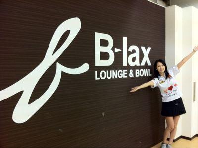 B-laxさんにて☆_d0156990_2353260.jpg