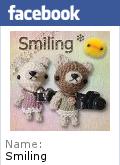 facebookのSmiling*のページ