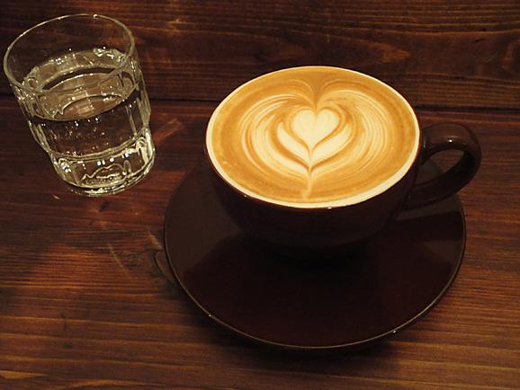 coffee ampでのんびりティータイム_e0230011_17154168.jpg