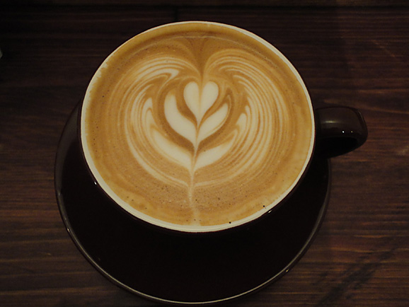 coffee ampでのんびりティータイム_e0230011_17163182.jpg