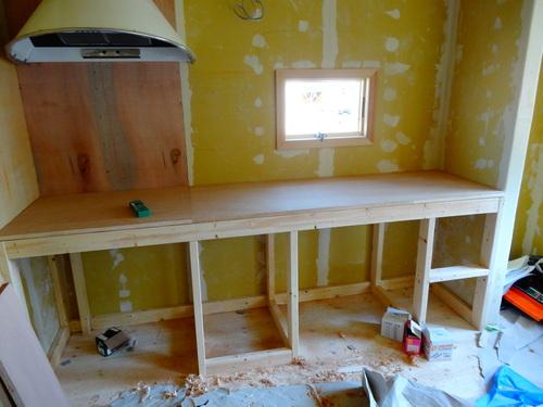 キッチン製作_a0288621_20205428.jpg