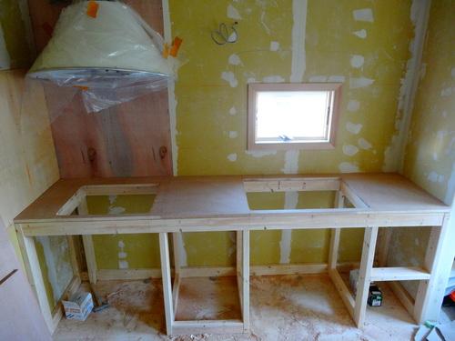キッチン製作_a0288621_20225193.jpg