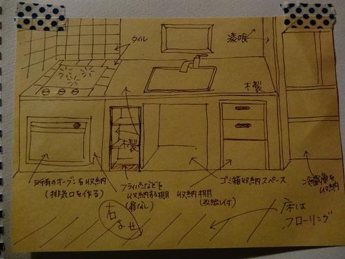 キッチン製作_a0288621_20265996.jpg