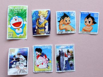 日本の切手もなかなかです_a0275527_22363455.jpg