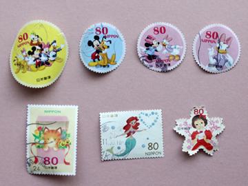 日本の切手もなかなかです_a0275527_22363615.jpg