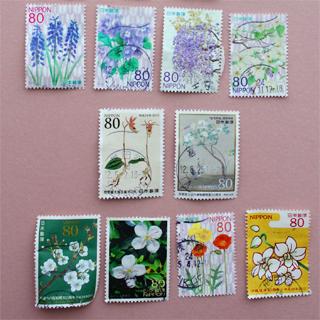 日本の切手もなかなかです_a0275527_22364537.jpg