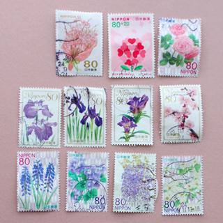 日本の切手もなかなかです_a0275527_22364885.jpg