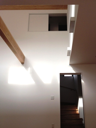 長期優良&そよ風「市川の家」の大工の技_f0170331_20353575.jpg