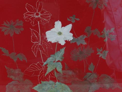 SBS学苑 楽しく描こう日本画講座作品展_e0240147_23394584.jpg