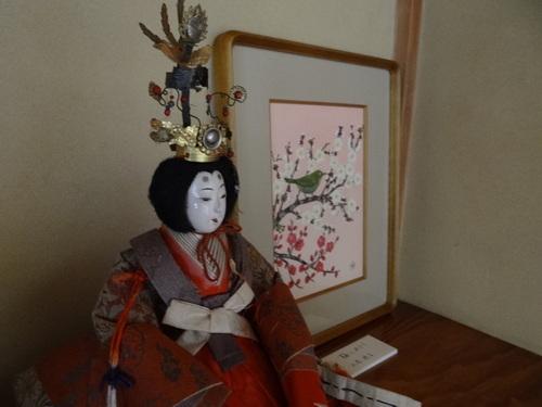 SBS学苑 楽しく描こう日本画講座作品展_e0240147_23534122.jpg