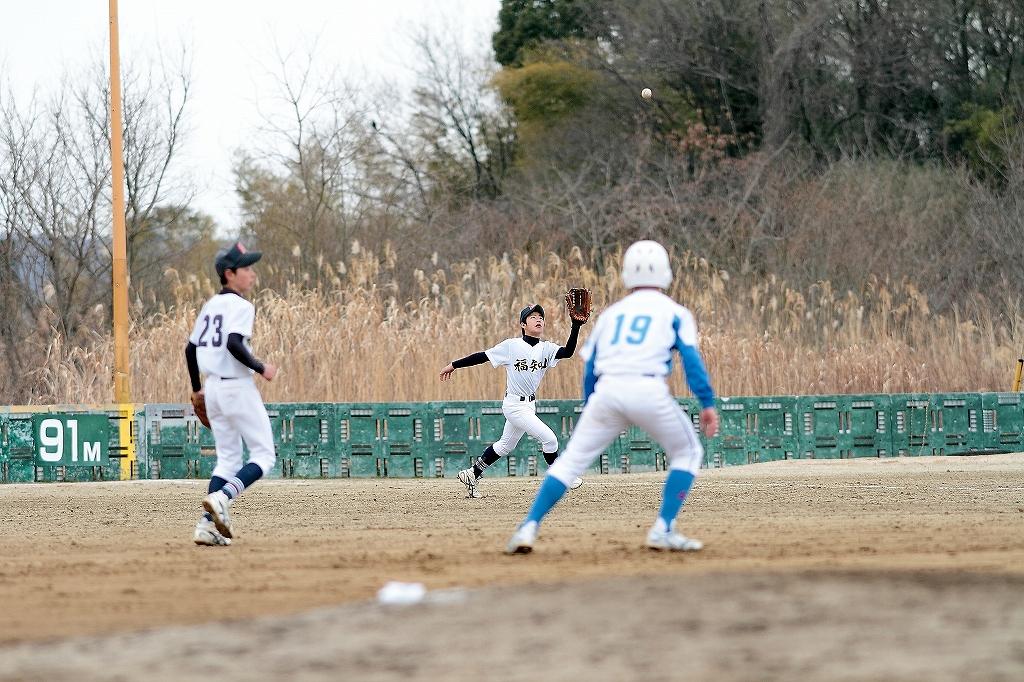 第43回春季大会京都府予選 VS京都ライオンズボーイズ6_a0170082_2145597.jpg