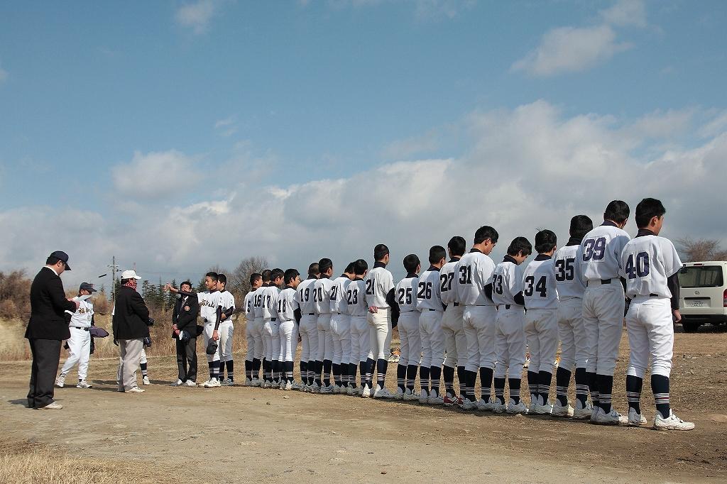第43回春季大会京都府予選 VS京都ライオンズボーイズ6_a0170082_2151142.jpg