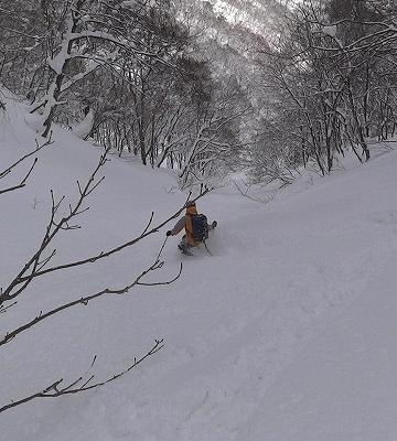 新雪湧谷山_e0064783_2159383.jpg