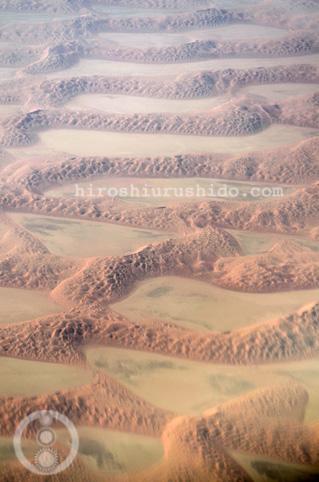 ドバイ〜砂漠を抜けて_c0229485_129228.jpg