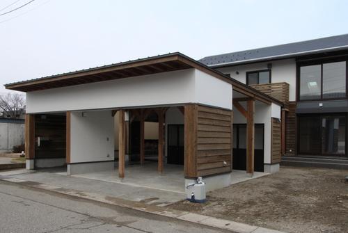 Q1X3富山の家:完成(ほぼ) 1_e0054299_1055792.jpg