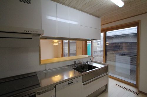Q1X3富山の家:完成(ほぼ) 1_e0054299_10572441.jpg