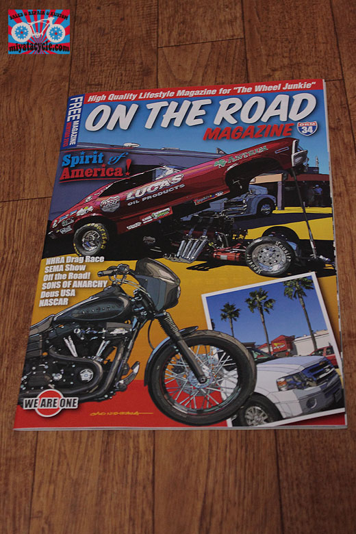 ON THE ROAD MAGAZINE #34_e0126901_156237.jpg