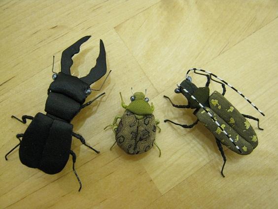-mozo mozo- 虫・蟲 展   その4_e0134502_073350.jpg