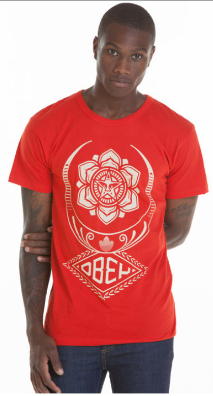 OBEY 2013 spring new arrivals !!!_b0172940_21103967.jpg