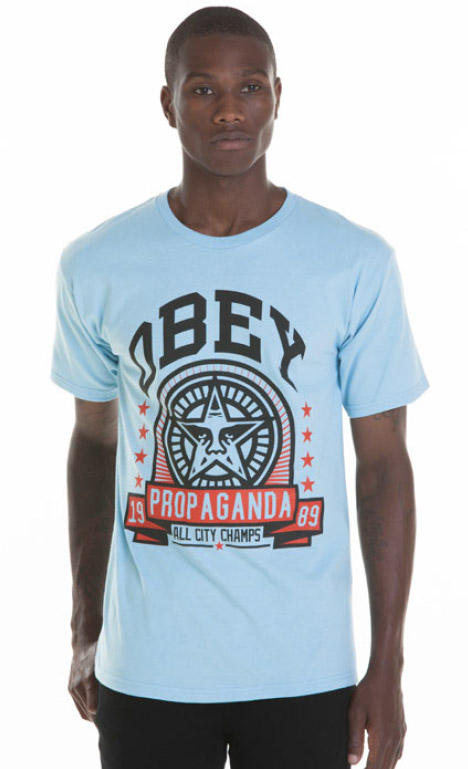 OBEY 2013 spring new arrivals !!!_b0172940_21131393.jpg