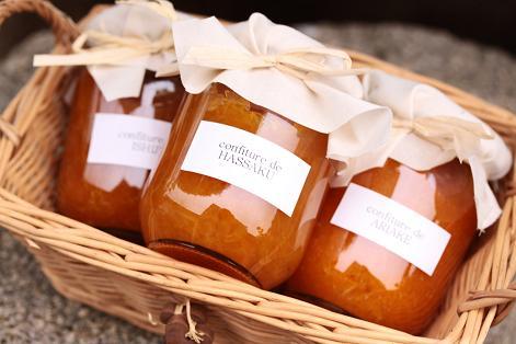 柑橘ジャム 3種 発売開始です。_e0074251_1121155.jpg