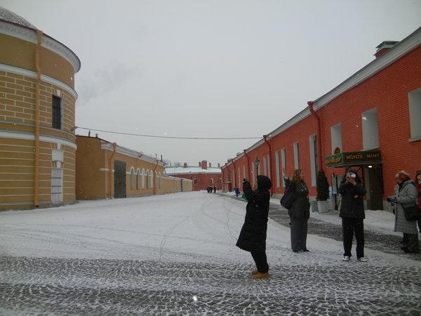 '13,3,1(金)サンクトペテルブルグに着いたよ~!_f0060461_11324023.jpg