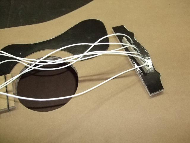 Paper Guitar finish_e0189870_16444166.jpg