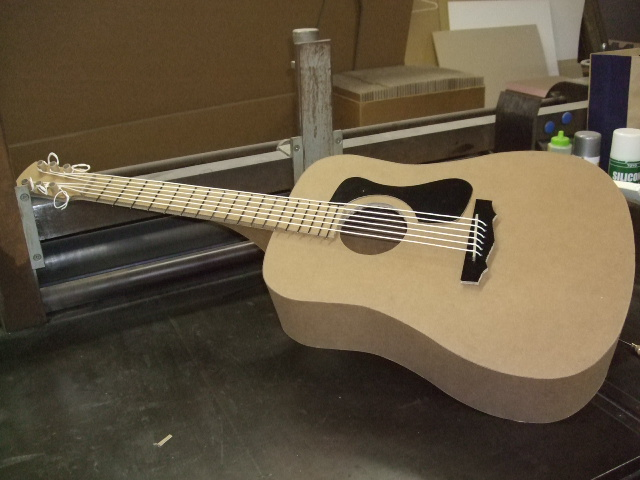 Paper Guitar finish_e0189870_16475624.jpg