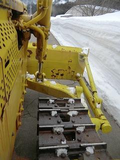 雪集めです_d0122374_12391857.jpg