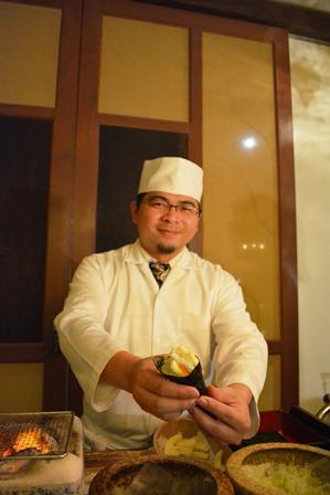 食在有趣 台湾、美食めぐり_b0053082_11313848.jpg