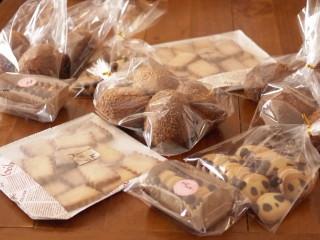 Rena* sweets 2月 カレーパン&レモンクッキー☆_e0159185_6205295.jpg