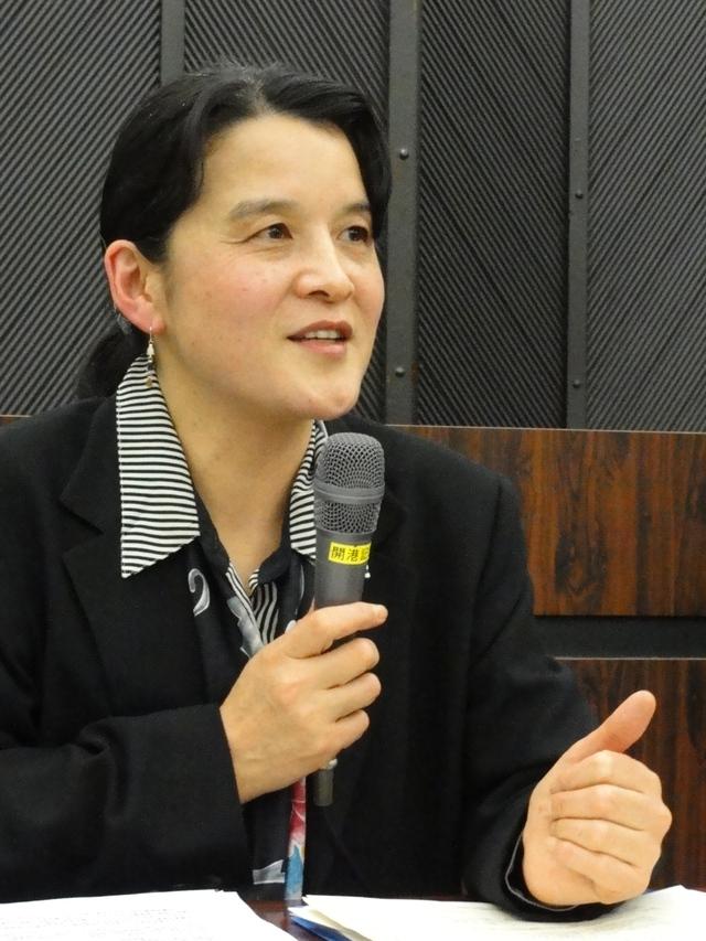 【写真】「平和と友情が築かれるアフリカと日本のために」横浜でTICADを考える会 結成トークセッション_e0149596_034829.jpg