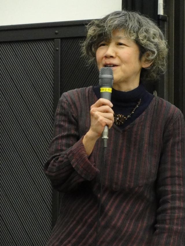 【写真】「平和と友情が築かれるアフリカと日本のために」横浜でTICADを考える会 結成トークセッション_e0149596_09182.jpg