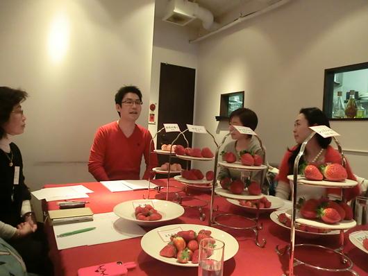 東京国際苺博覧会・苺大好き_c0125702_21342034.jpg