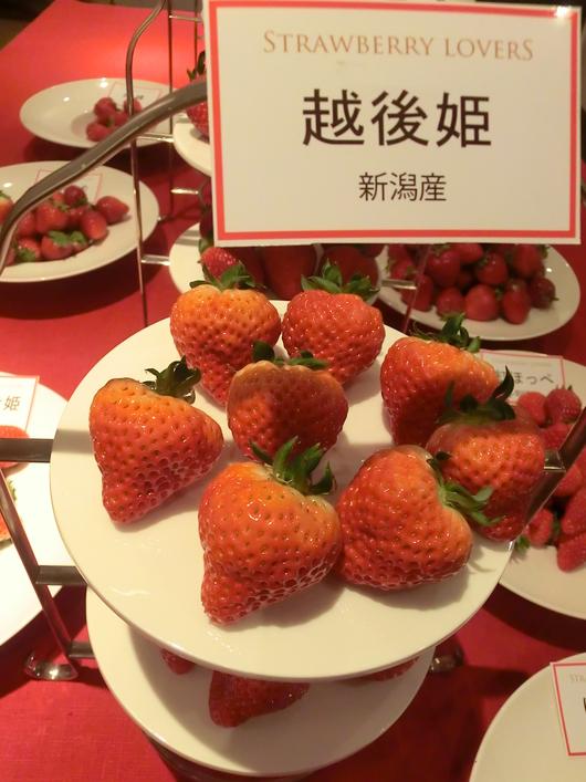 東京国際苺博覧会・苺大好き_c0125702_21355133.jpg