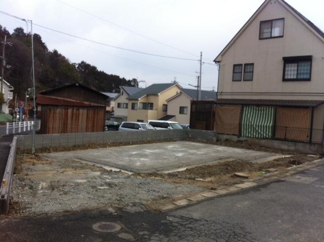 富士見台 H様邸着工です!!_d0244518_1833333.jpg