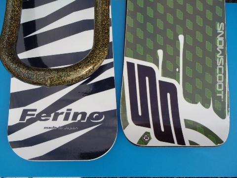 Ferino軽量ボード モニターレポート 5_a0144330_23311887.jpg