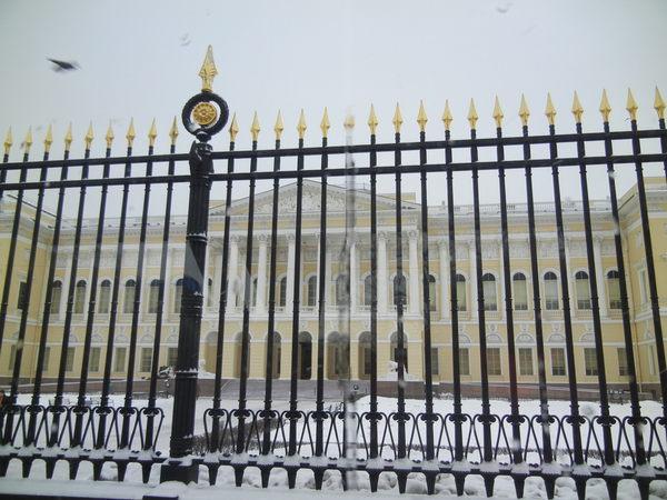 '13,3,2(土)ロシア旅行③サンクトペテルブルグのロシア美術館!_f0060461_151772.jpg