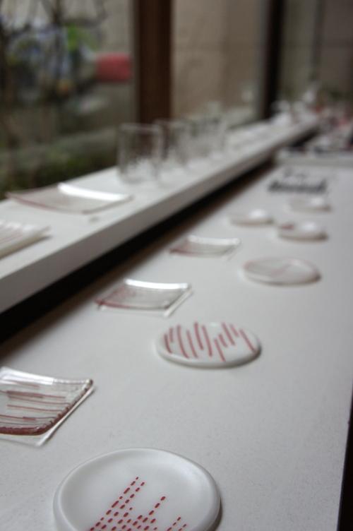1 2 3 展 富山ガラス造形研究所7人ガラス作品展_b0151262_21171423.jpg