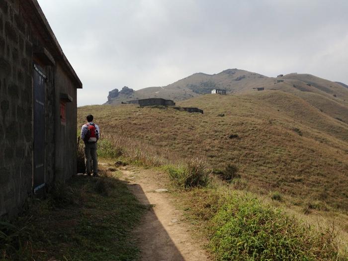 2013.2.22-25 香港trip(+trail) day2 ランタオトレイルsec.1-2_b0219778_1575977.jpg