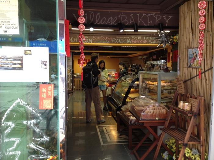 2013.2.22-25 香港trip(+trail) day2 ランタオトレイルsec.1-2_b0219778_16262981.jpg