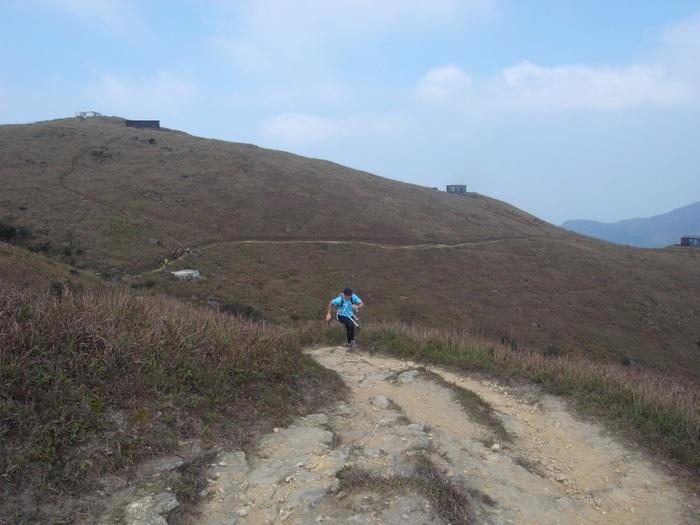 2013.2.22-25 香港trip(+trail) day2 ランタオトレイルsec.1-2_b0219778_16392827.jpg