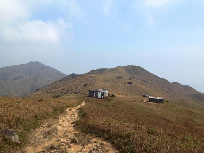 2013.2.22-25 香港trip(+trail) day2 ランタオトレイルsec.1-2_b0219778_164703.jpg